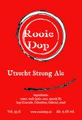 Rooie Dop Utrecht Strong Ale