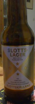 Slottskällans Slottslager 3.5%