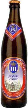 Hofbräu München Festbier