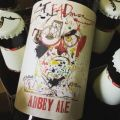 Flying Dog St.EADman Abbey Ale