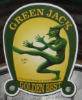 Green Jack Golden Best (aka Golden Jack)