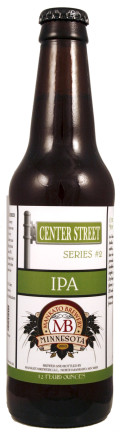 Mankato Center Street Series #2 IPA