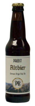 Prost Altbier