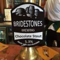 Bridestones Chocolate Stout