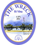 Brancaster The Wreck SS Vina