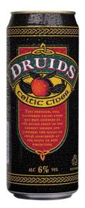 Druids Celtic Cider