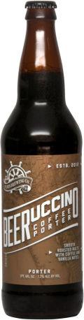Helm's Beeruccino