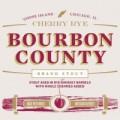 Goose Island Bourbon County Stout - Cherry Rye Barrel