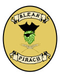 Mornington Peninsula / Red Hill Brewery 'Bleak Piracy' Black Rye IPA