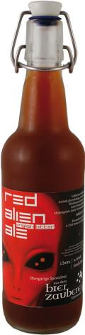 Bierzauberei Aleysium No. 3 (Red Alien Ale)