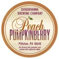 Susquehanna Peach Pumpkinberry