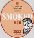 Clarence & Fredericks Smoked Red