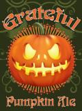 Orlando Brewing Grateful Pumpkin Ale