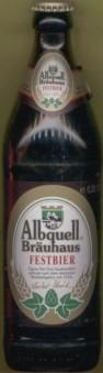 Albquell Festbier