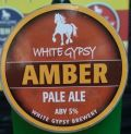 White Gypsy Amber Ale