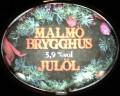 Malmö Julöl 2012