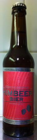 Fürstlich Drehna Premium Luxury Himbeer-Bier