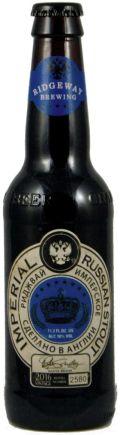 Ridgeway Imperial Russian Stout