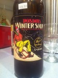 Trois Dames Winter Sour Ale