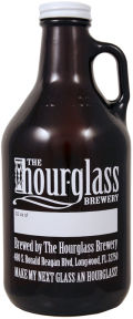 Hourglass Terry's Wee Heavy