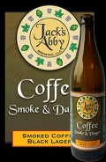 Jack's Abby Smoke & Dagger - Coffee