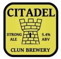 Clun Citadel Strong Ale