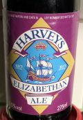 Harveys Elizabethan Ale 1952-2012 (Bottle)