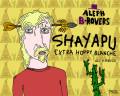 Aleph / Toccalmatto Shayapu