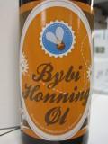 Amager Bybi Honning Øl