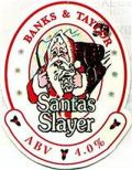 B&T Santa's Slayer
