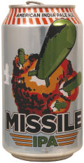 Champion Missile IPA