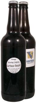 Vintage Curios Gourd