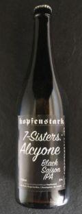 Hopfenstark 7 Sisters / La Pléiade: Alcyone