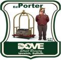 Dove Street Ed Porter