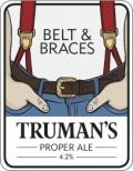 Truman's Belt & Braces