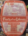 Brains Craft Brewery Fruits of our Labours