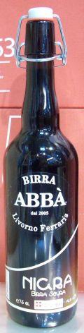 Abbà Nigra