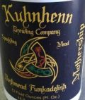 Kuhnhenn Parlimead Funkadelish - Mothership