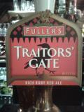 Fuller's Traitor's Gate