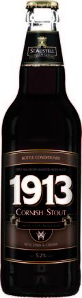 St. Austell 1913 Original Stout