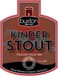 Buxton Kinder Stout