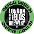 London Fields Shoreditch Triangle IPA