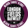 London Fields Black Frost Stout