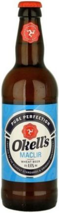Okells Maclir (Bottle)