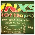 Beachwood INXS (of Hops)