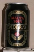 Emdbräu Malta 100%