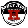 Arbor FF #24 / Harbour Collab 1B