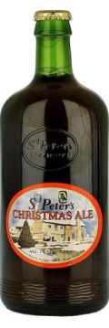 St Peters Christmas Ale