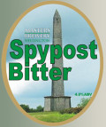 Masters Spypost Bitter