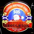 Broughton Santa's Oatmeal Stout